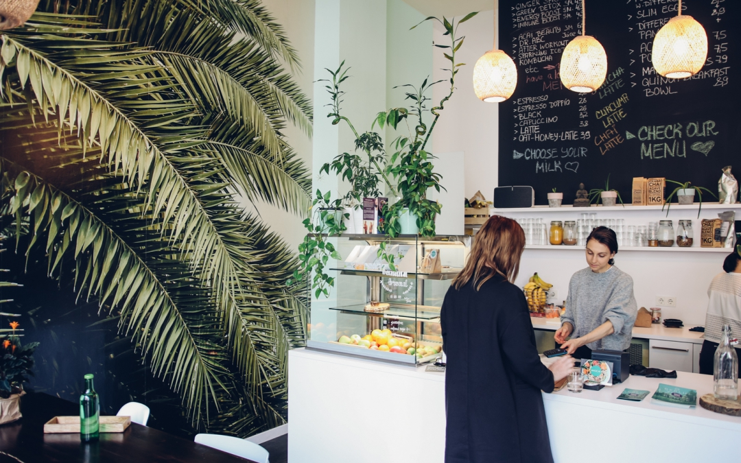 AVOCAI Café – A Piece of Bali Right Here in Berlin