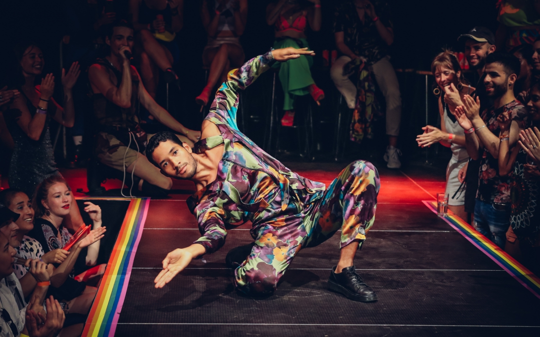 The Pride Ball – A Voguing Extravaganza in Berlin