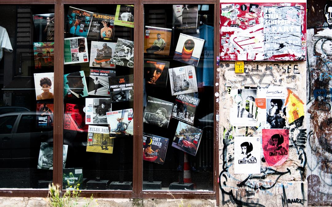 Ein Guide für den schönen Bergmannkiez in Kreuzberg