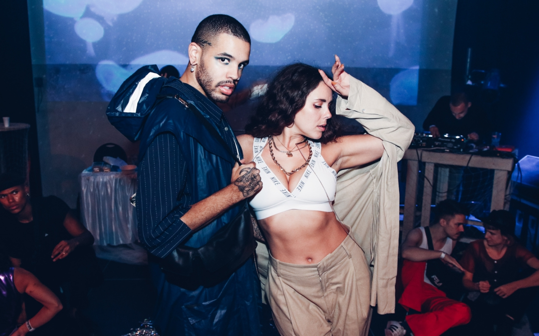 Voguing for a Good Cause: The Ocean Ball