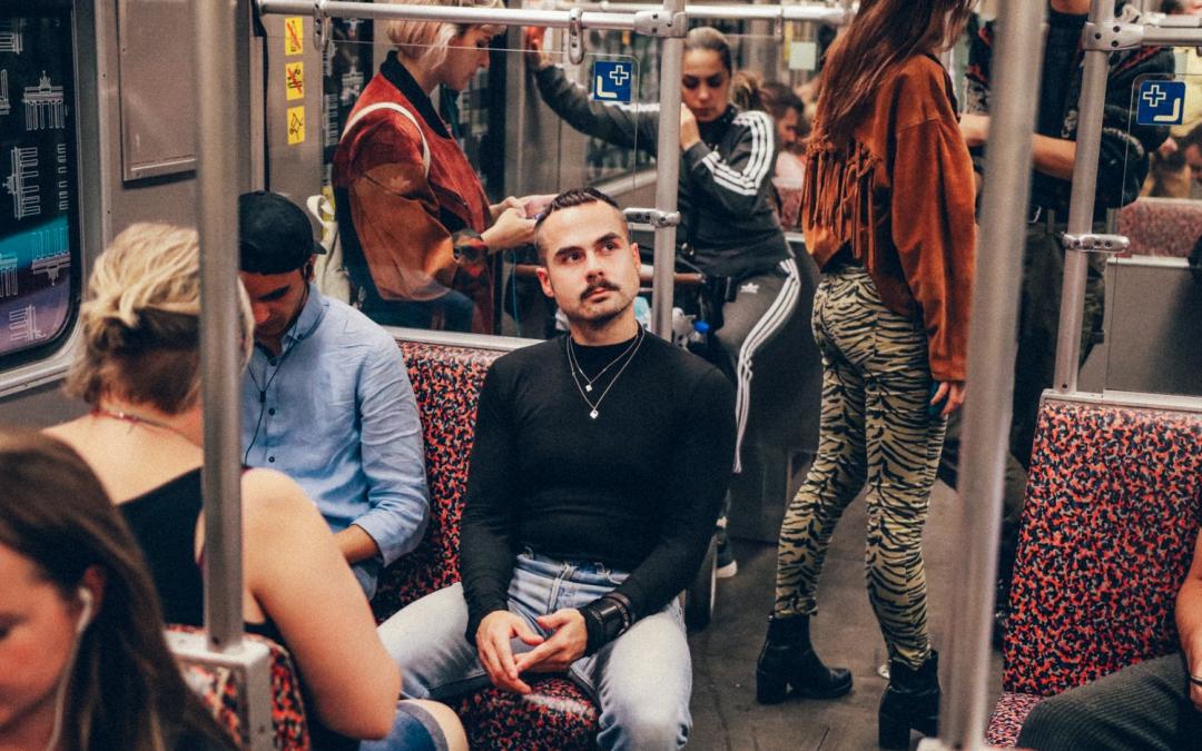 Trainspotting Berlin: Die Stimme der U8