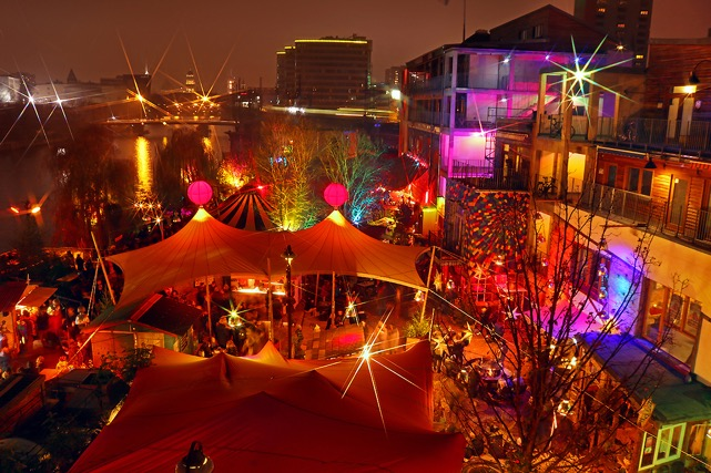 The Coolest Alternative Christmas Markets & Sales in Berlin
