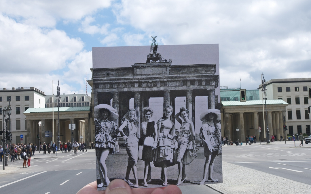 The Berlin Experiment – Exploring History Through Photography