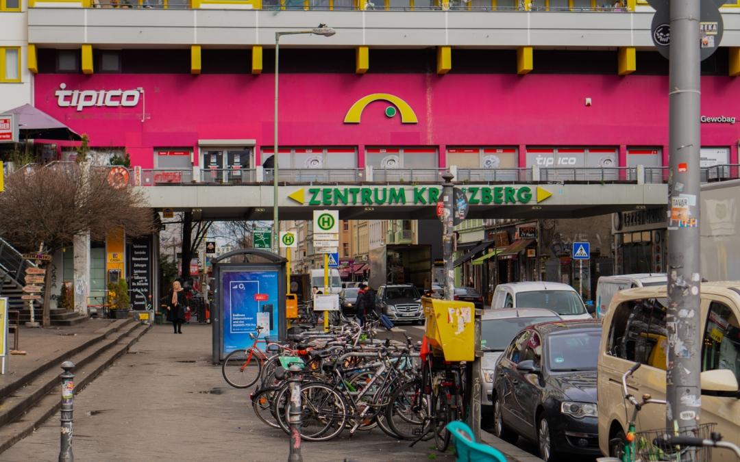 Making Sense of the Elusive Charm of Berlin-Kreuzberg