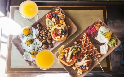 These Berlin Cafes Deliver Breakfast & Brunch to your Home