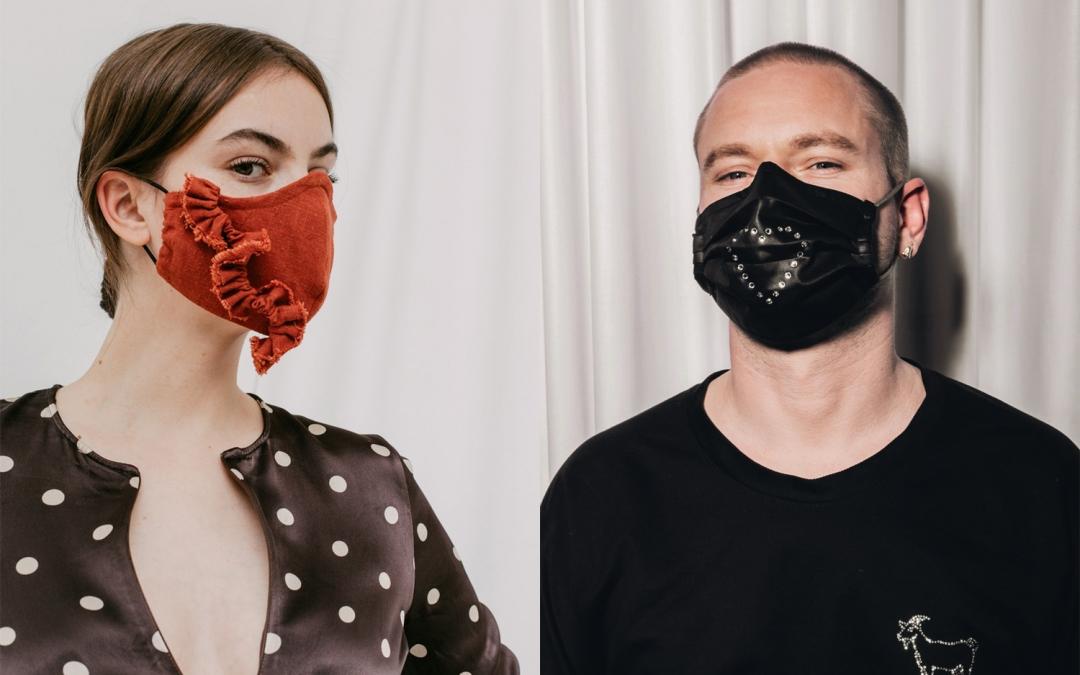 The Best Designer Face Masks