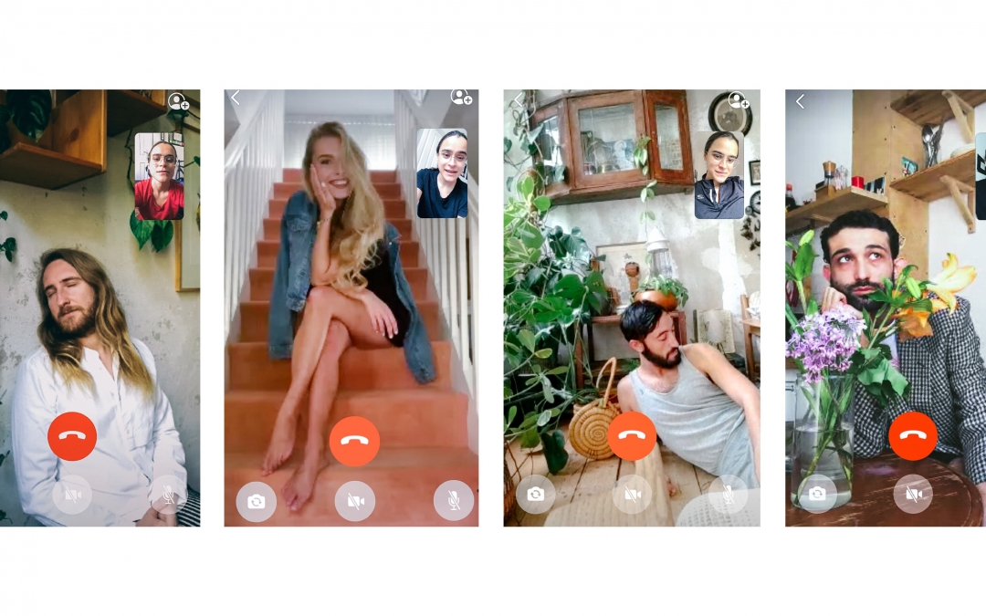 Diese Fotografin Macht Wunderbare Portraits per Whatsapp