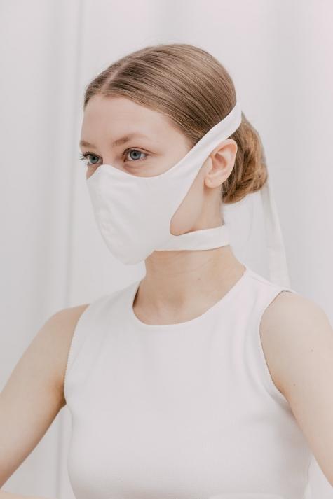 Die Besten Designer Gesichtsmasken für Stilvollen Mund- und Nasenschutz