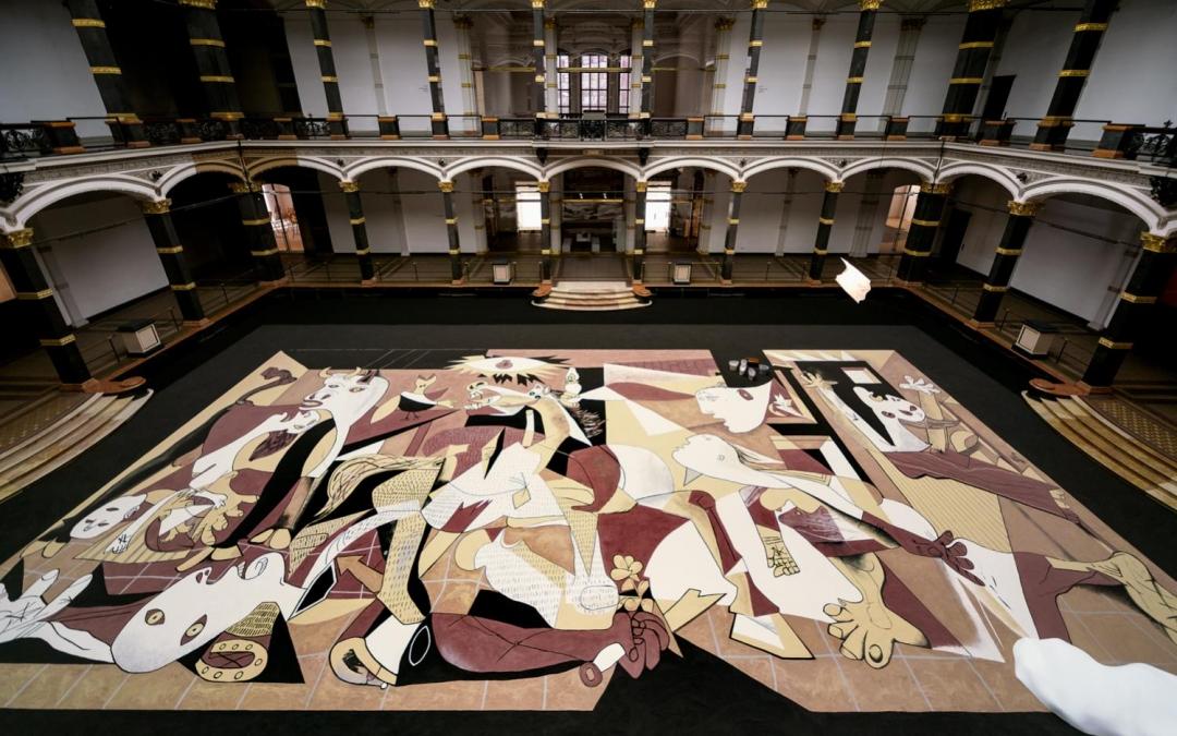 Martin-Gropius-Bau: Eine Interaktive Ausstellung über die Rituale des Schenkens