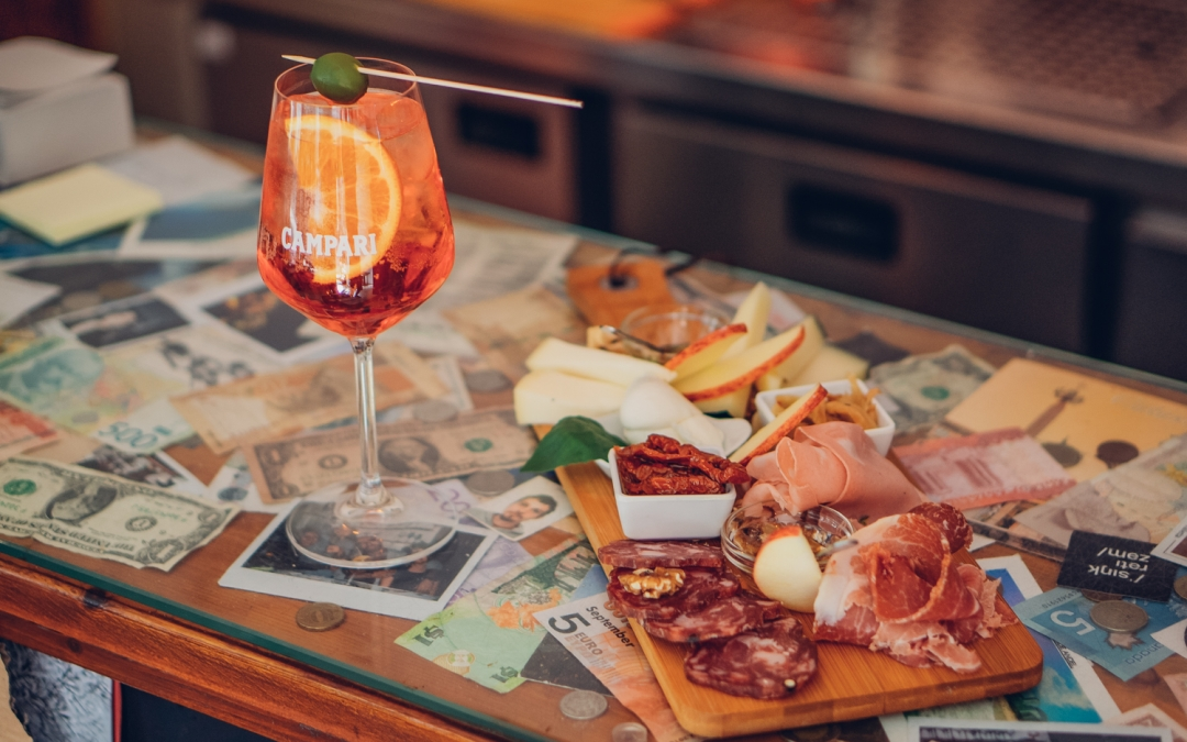 Aperitivo Berlino: A Guide to the Best Aperitif Bars in Berlin