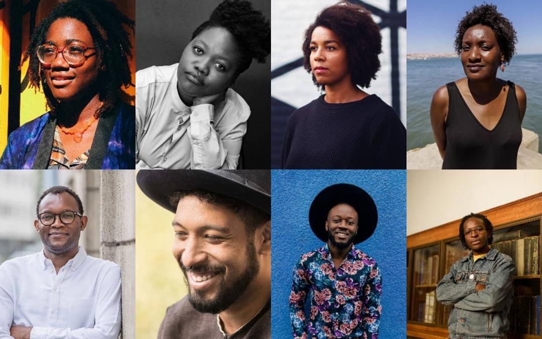 Black Voices in Berlin: Poesie aus Europas Schwarzer Diaspora