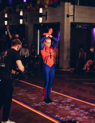 Voguing Ball of Superheroes Berlin-1189