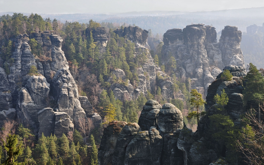 8 Amazing Nature Destinations to Escape Berlin for a Weekend