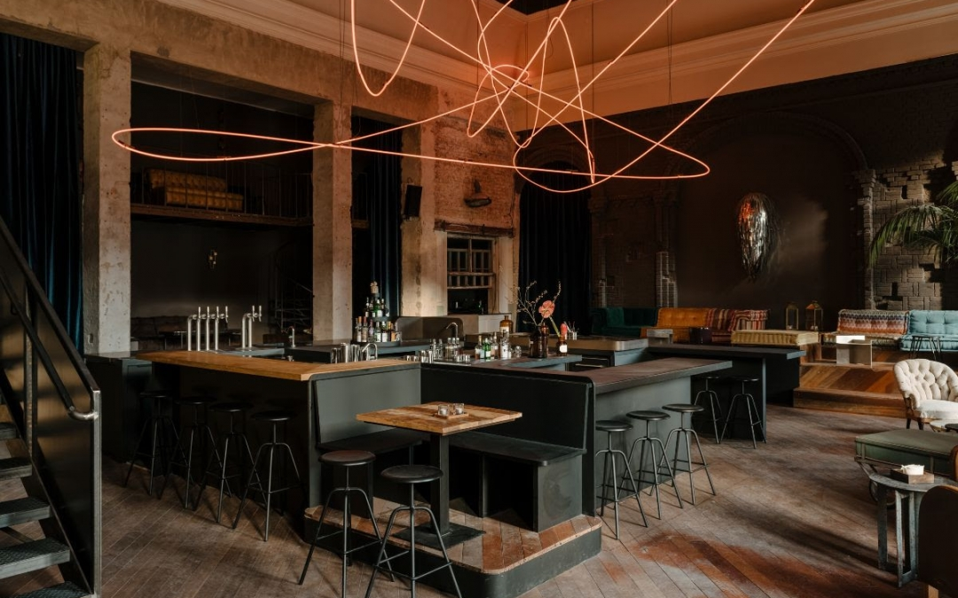 11 Spannende Neue Restaurants in Berlin in 2020