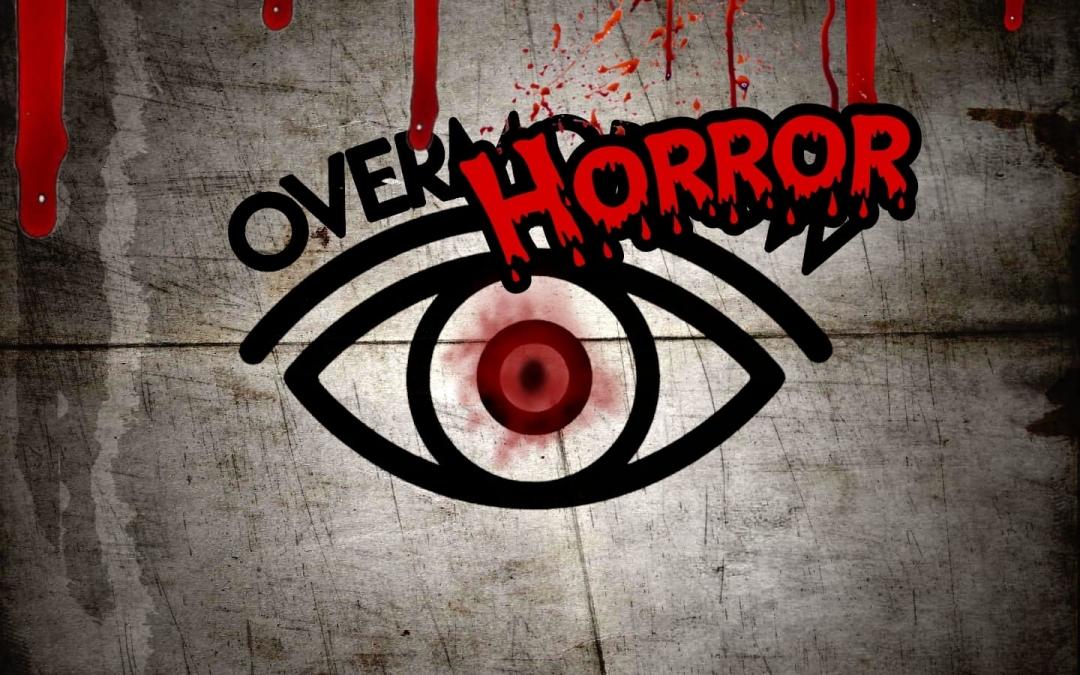 Overmorrow / Halloween special OVERHORROR