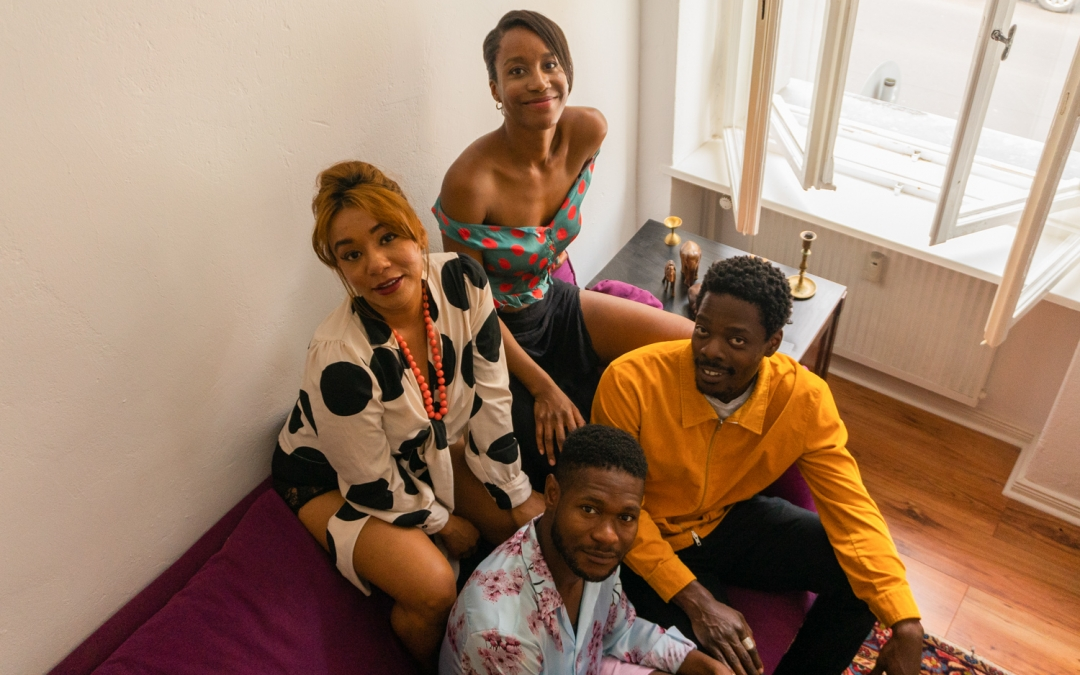 Black Brown Berlin: A Platform Empowering the BIPoC Community