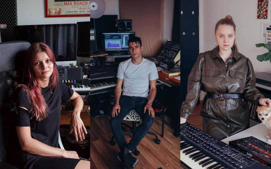 Stopp die Musik: Die Macher von Berlins Nachtleben in der Pandemie