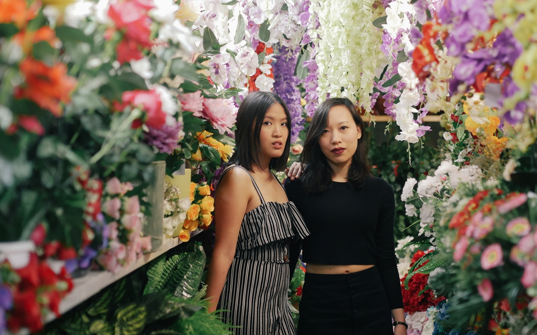 12 Asiatische Podcast & Projekte aus Berlin, die ihr euch anschauen solltet