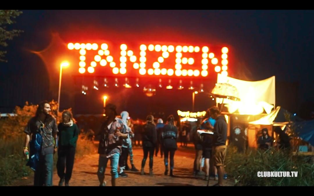 Clubkultur: The New Nightlife Documentary Screening in Berlin Clubs