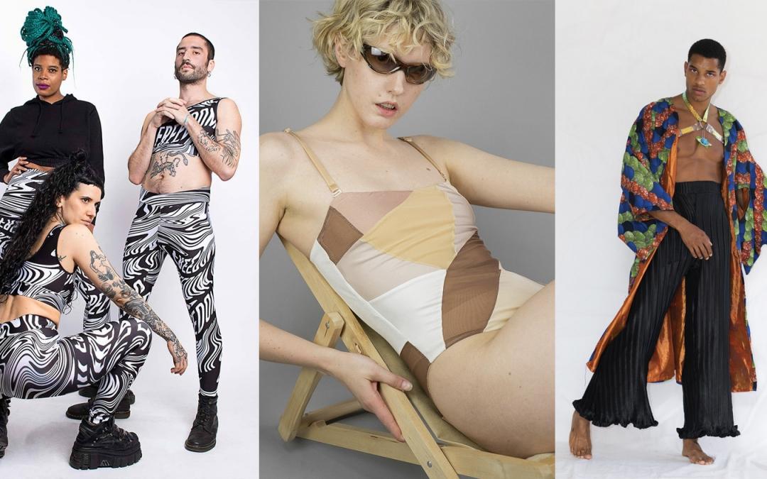 Diese Neuen Berliner Modelabels und Shops sorgen für Sommerstimmung