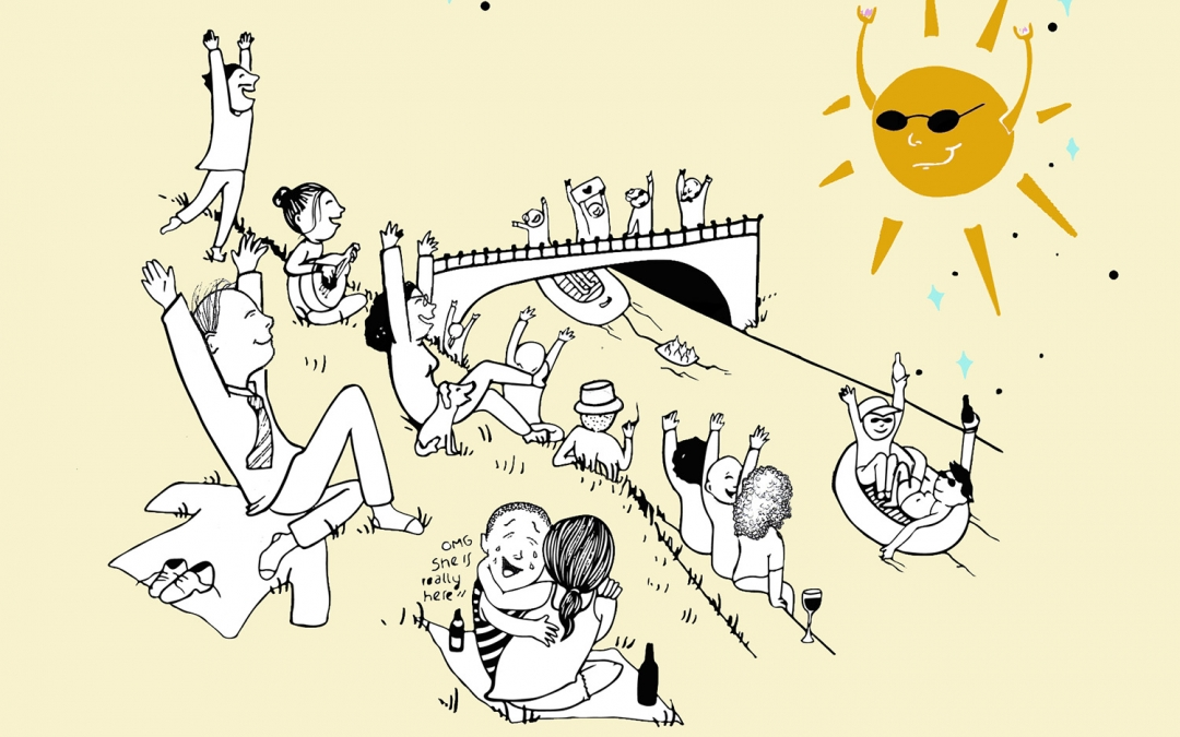 10 Things that Make the Berlin Summer so Amazing