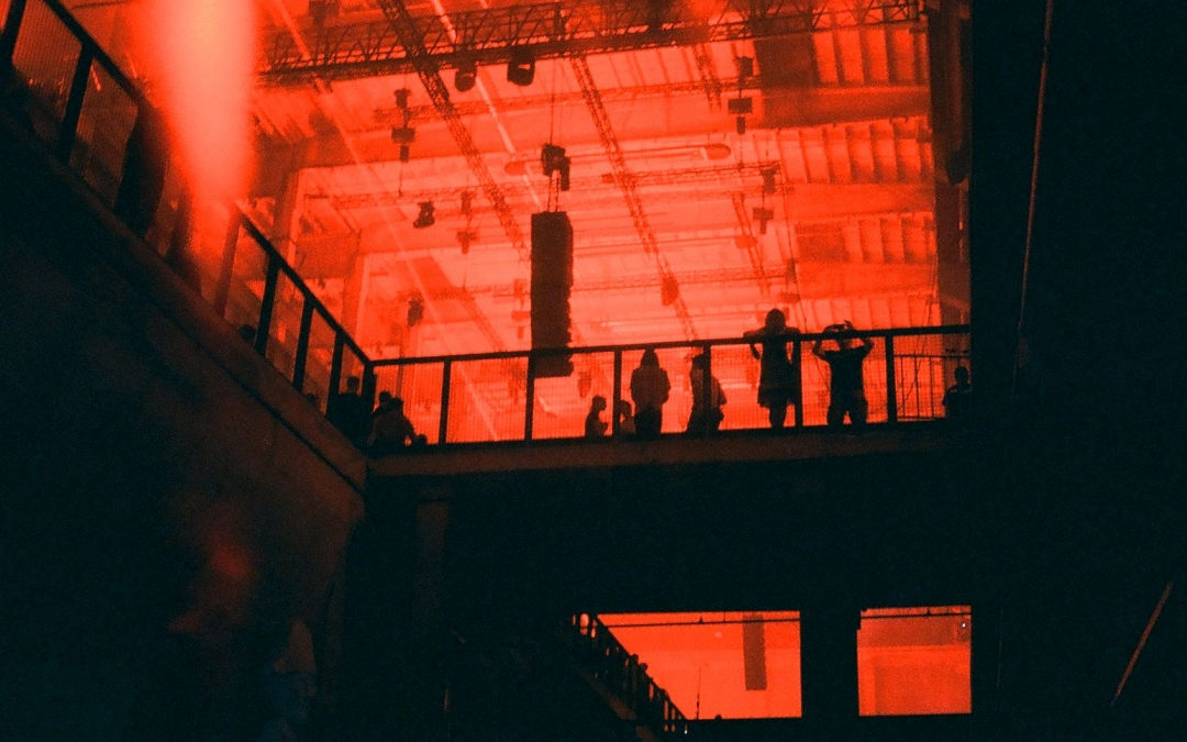 Metabolic Rift: A New Immersive Experience at Kraftwerk