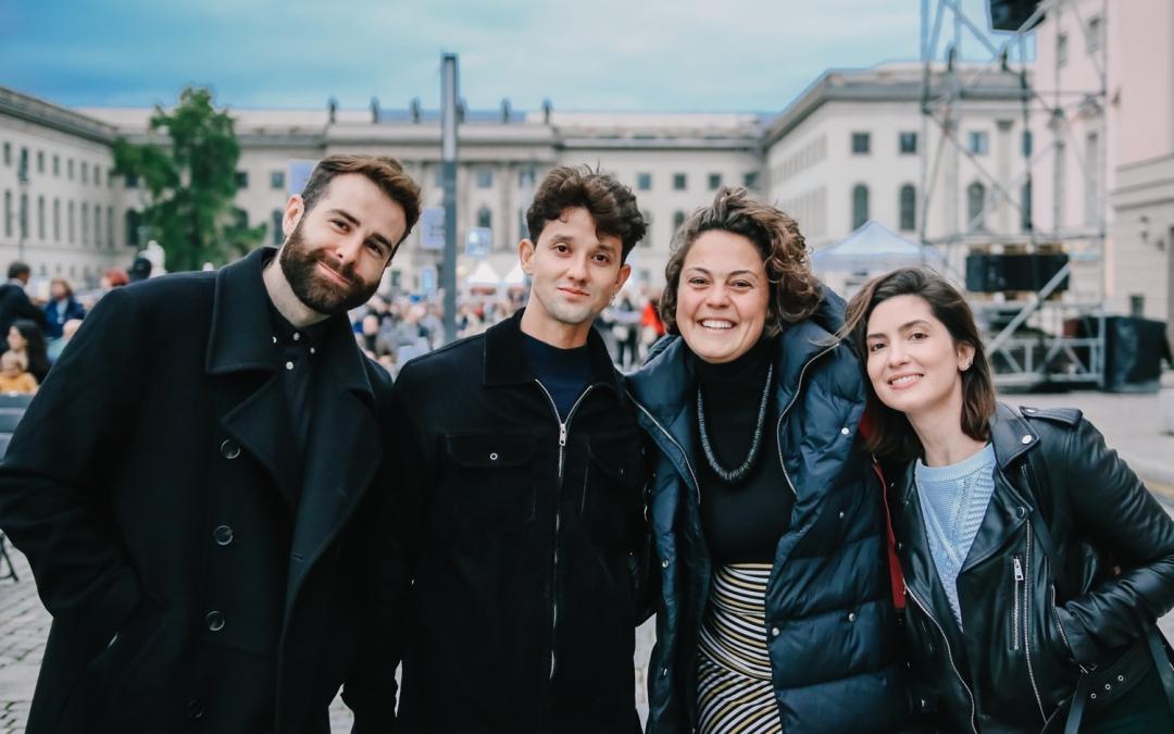 Staatsoper Für Alle 2021: Wie die Oper uns Wieder Zusammen Bringt
